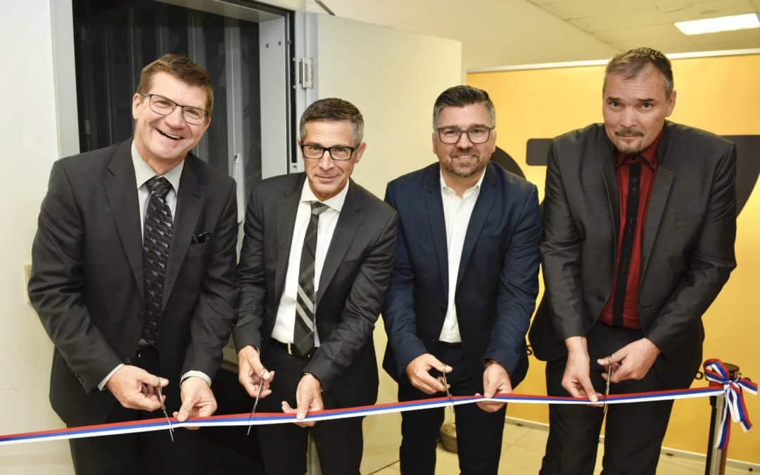 Pošta Slovenije nadaljuje uspešno sodelovanje z A1