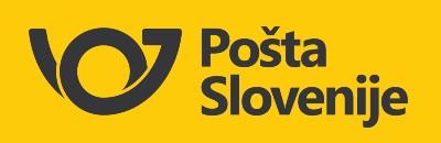 Pošta Slovenije_logo